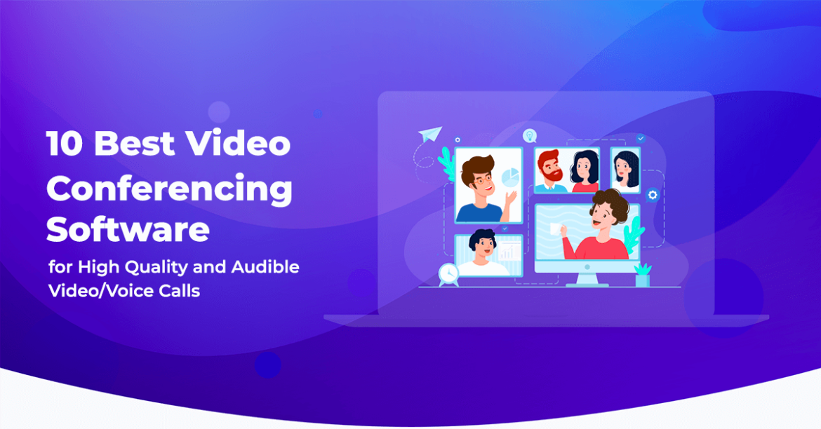 Best Video Conferencing Software in 2020