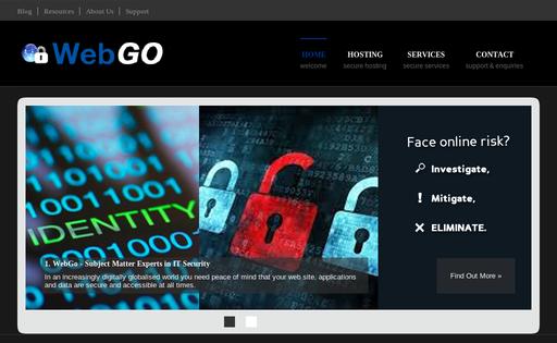 WebGo Review