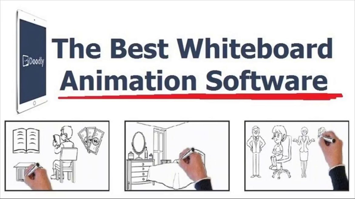 Best Whiteboard Animation Software in 2021