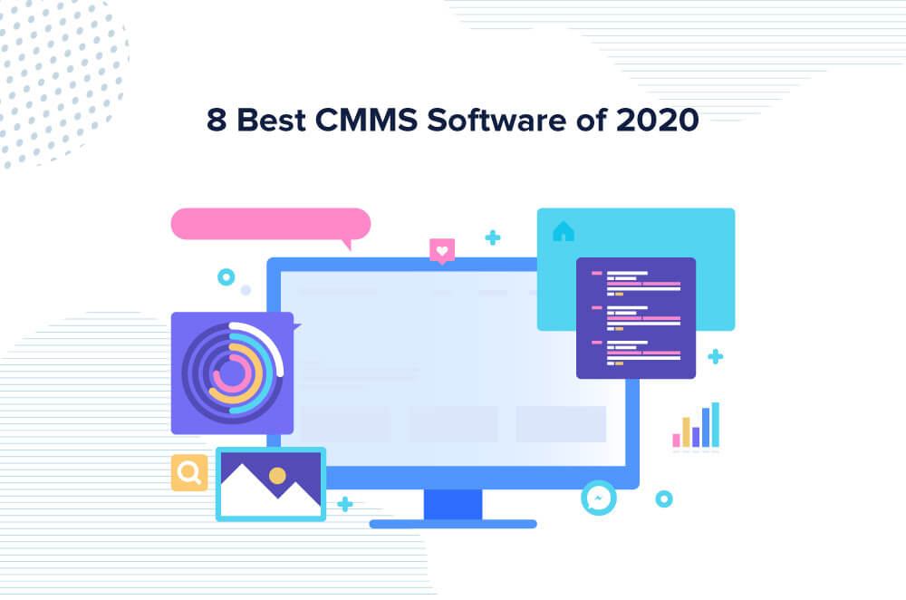 CMMS Software in 2021