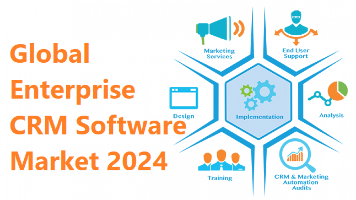 Best Enterprise CRM Software in 2021