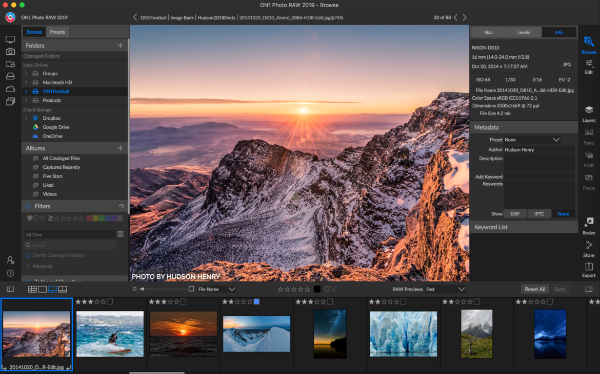 Best Photo Management Software of 2021
