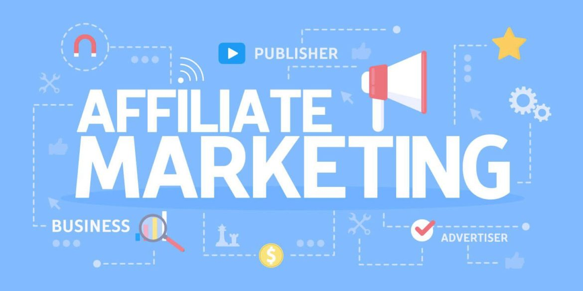 Market Apps using Affiliate Marketing