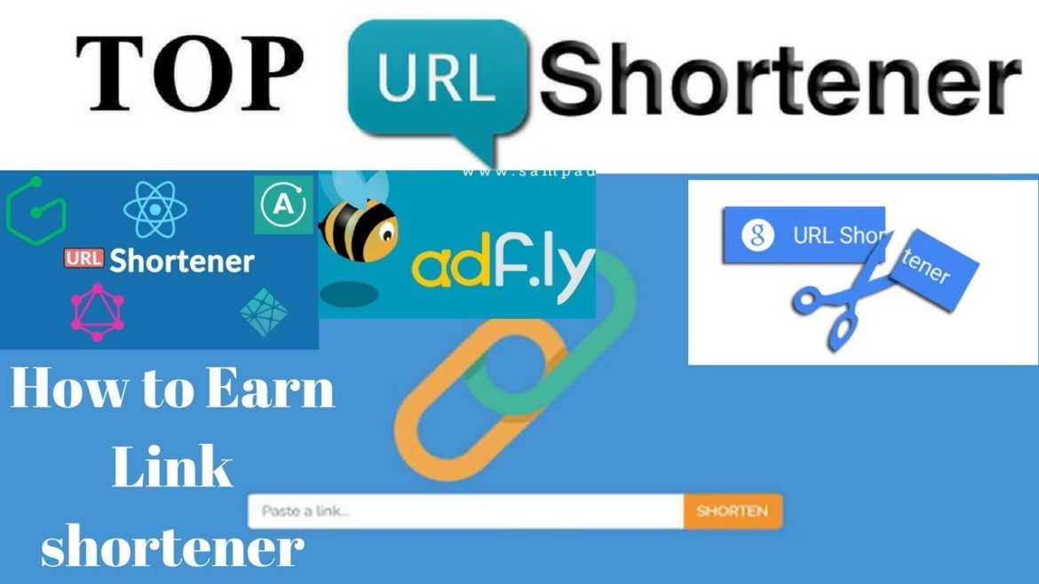 URL and Link Shorteners in 2021