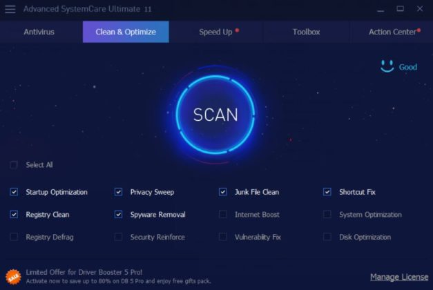 Best PC Cleaner Software in 2021