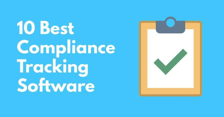 Best Compliance Software in 2021