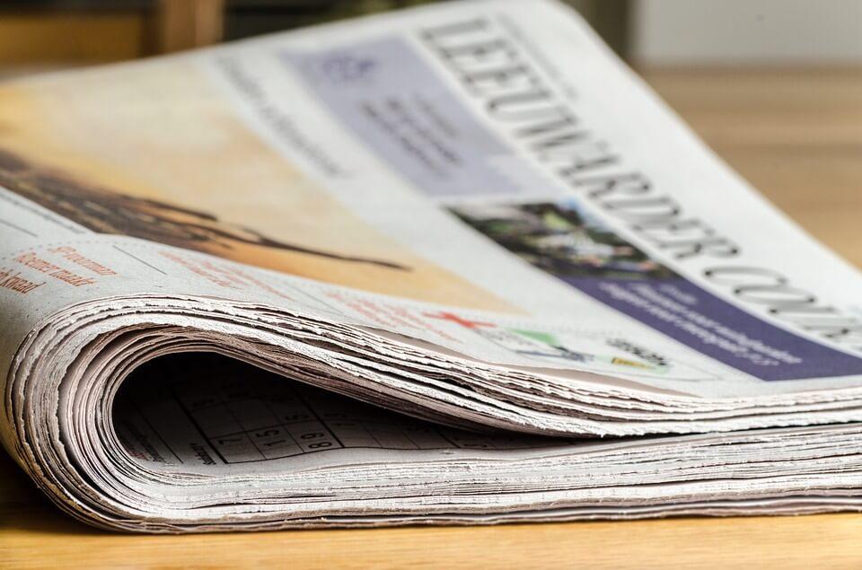 Newspapers.com vs GenealogyBank