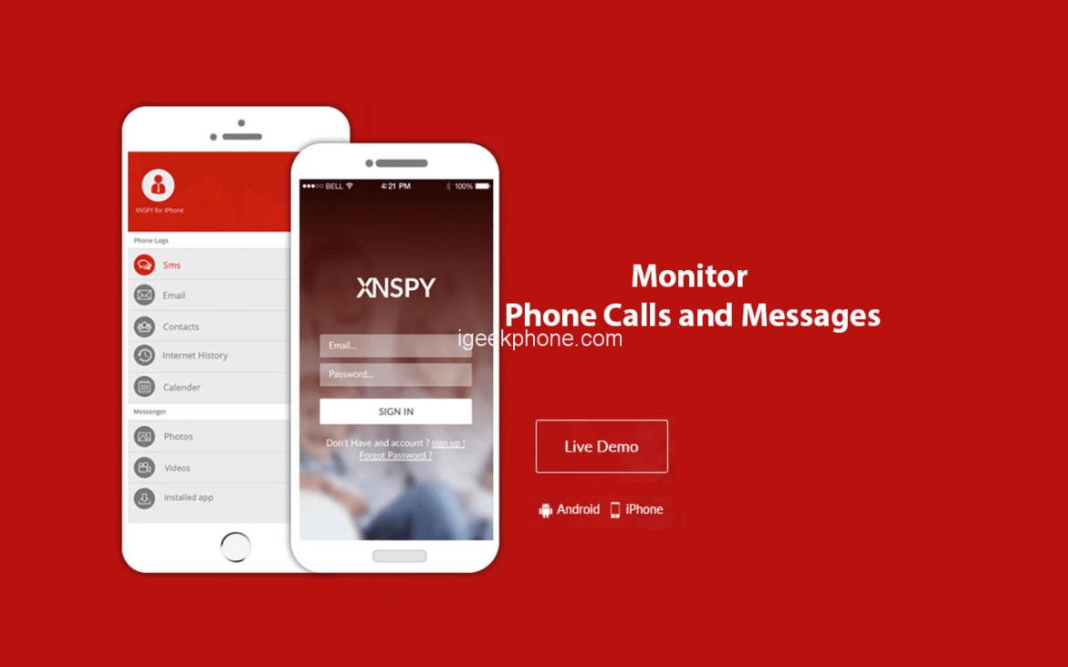 Best Phone Monitoring Apps
