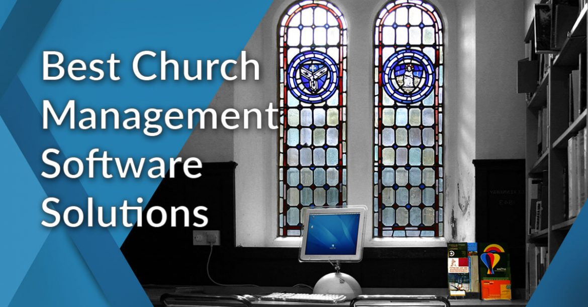 Best Church Management Apps